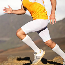 Одяг і взуття для спортсменів