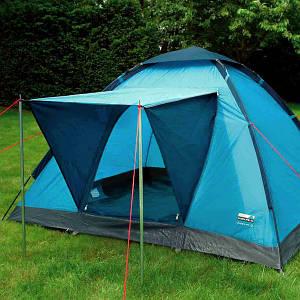 Палатки и тенты туристические