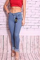НОВИНКА!!! Модные женские джинсы американка Arox (код 191-02)