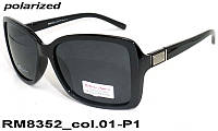 "Очки ""Roberto Marco""  RM8352 col.01-P1 58□16-140"