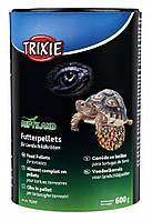 Trixie (Трикси) Food Pellets for Tortoises Гранулированный корм для сухопутных черепах 525 г/1000 мл