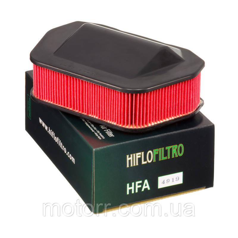 Фильтр воздушный HIFLO HFA4919