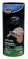 Trixie (Трикси) Food Pellets for Tortoises Гранулированный корм для сухопутных черепах 150 гр/250 мл