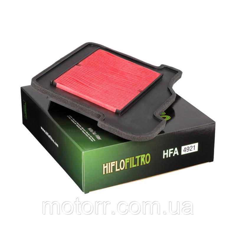 Фильтр воздушный HIFLO HFA4921