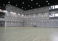 Декоративные шумоизоляционные панели Heradesign Plano