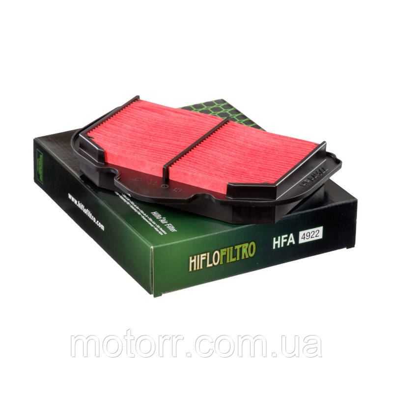 Фильтр воздушный HIFLO HFA4922