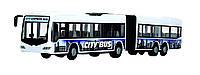 Aвтобус с функциональным элементами City Express 46 cm, DICKIE