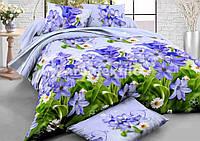 Комплект постельного для дома