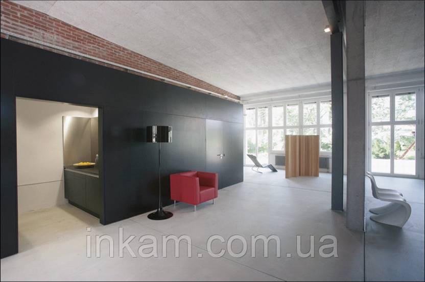 Акустична звукоізоляція стін Heradesign Plano