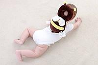 Детские первые шаги защита для детей головы и спины,безопасность малышей