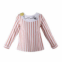 Детская кофта,блузка рубашка весна 2017