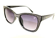 Солнцезащитные очки Swarovski +чехол