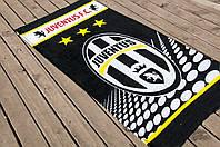 Полотенце пляжное велюр 75х150 Juventus Lotus