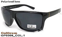 "Очки ""Galileum"" polarized  GP0309 COL.1 65□15-127"