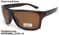 "Очки ""Galileum"" polarized  GP0309 COL.4 65□15-127"