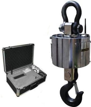 Весы крановые OCS-5t-XS2