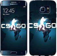 "Чехол на Samsung Galaxy S6 Edge G925F Counter-Strike: Global Offensive ""2756c-83"""