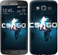 "Чехол на Samsung Galaxy Grand 2 G7102 Counter-Strike: Global Offensive ""2756c-41"""