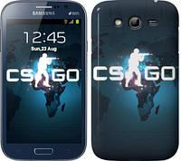 "Чехол на Samsung Galaxy Grand I9082 Counter-Strike: Global Offensive ""2756c-66"""