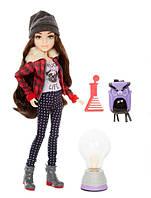 Project Mc2 Кейла МакАлистер с экспериментом Сверкающая лампочка Experiments with Dolls- McKeyla's Glitter Light Bulb