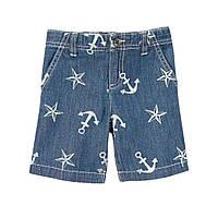 Детские шорты для мальчика. 4 года
