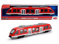 Городской поезд Dickie Toys, 45 см (3748002)***, фото 1