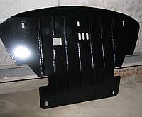 Защита двигателя Audi А-6 (С6) (2004-2011) ауди а6
