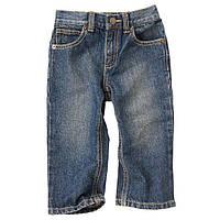 Детские джинсы для мальчика 12-18 месяцев, фото 1