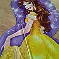 Принцеса бель фольгований повітряна куля 90см., фото 2