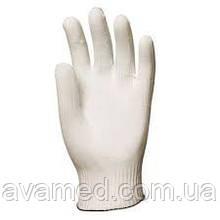 Перчатки нейлоновые (Черный/Синий/Серый)