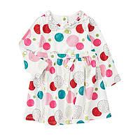 Детское платье для девочки  18-24 месяца