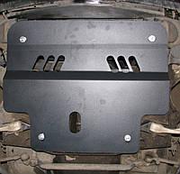 Защита двигателя BMW 525 Е-34 (1987-1996) бмв 5