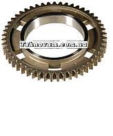 Шестерня ствола перфоратора Makita HR 2610 оригинал 227232-6/227360-7