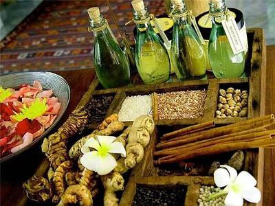Натуральные эфирные масла и косметика