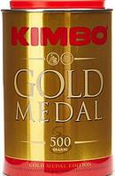 "Кофе молотый Kimbo ""Gold Medal"" 500г"