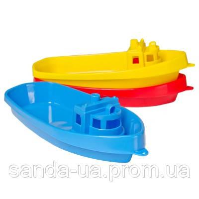 """Песочный набор """"Кораблик-1"""" 2773"""