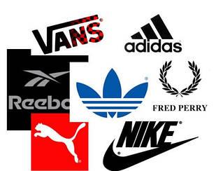 Спортивные бренды