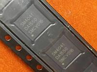 SM4041 QFN48 - DC/DC TFT - микросхема управление матрицей