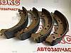 Задние тормозные колодки Ferodo FSB59 ВАЗ 2101-07 2121 2123
