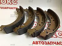 Задние тормозные колодки Ferodo FSB59 ВАЗ 2101-07 2121 2123, фото 1