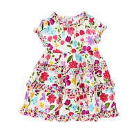 Детское летнее платье 2 года, фото 1
