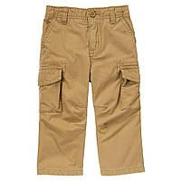 Детские утепленные брюки. 12-18, 18-24 месяца