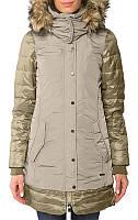 Пальто женское Tom Tailor Beige, размер XL