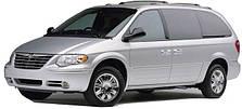 Защита двигателя на Chrysler Voyager / Grand Voyager (2001-2007)
