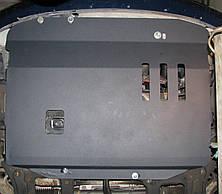 Защита двигателя Chrysler Voyager / Grand Voyager (2001-2008) крайслер вояжер