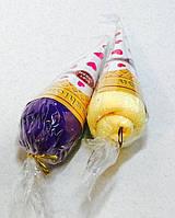 Оригинальный Сувенир Подарочное Полотенце Салфетка Мороженное