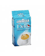 "Кофе молотый без кофеина Lavazza ""Dek"" 250g"