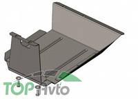 Кольчуга Защита топливного бака Suzuki Jimny JB 2005-2012-