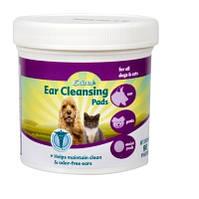 8in1 Салфетки очищающие для ушей собак 90 шт.