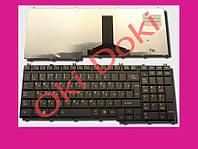 Клавиатура для ноутбука Toshiba Satellite L500D